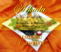 Arkada catering