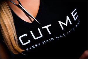 CUT ME ART Frizerski Salon