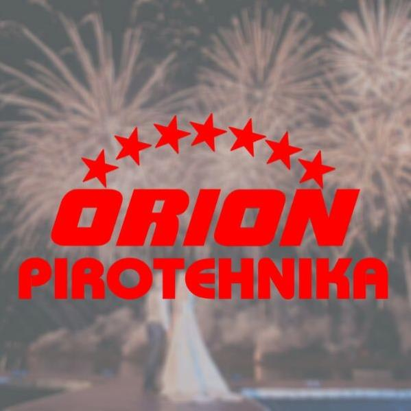 Orion pirotehnika