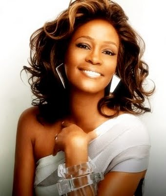 Whitney Houston - Top 10 pjesama